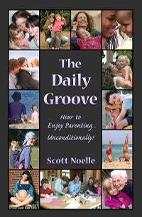 The Daily Groove bookcover
